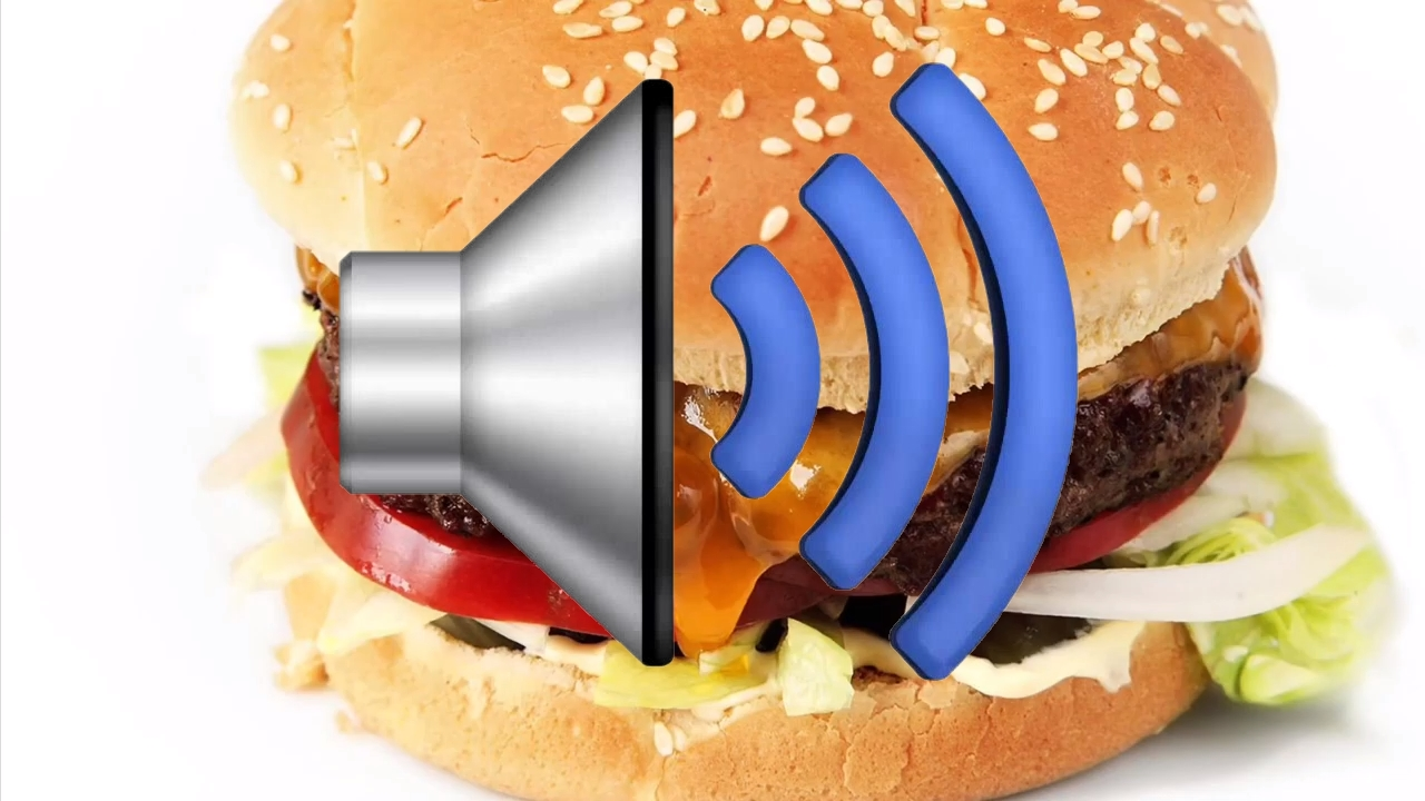 Hamburger Sound Effect   Know Your Meme