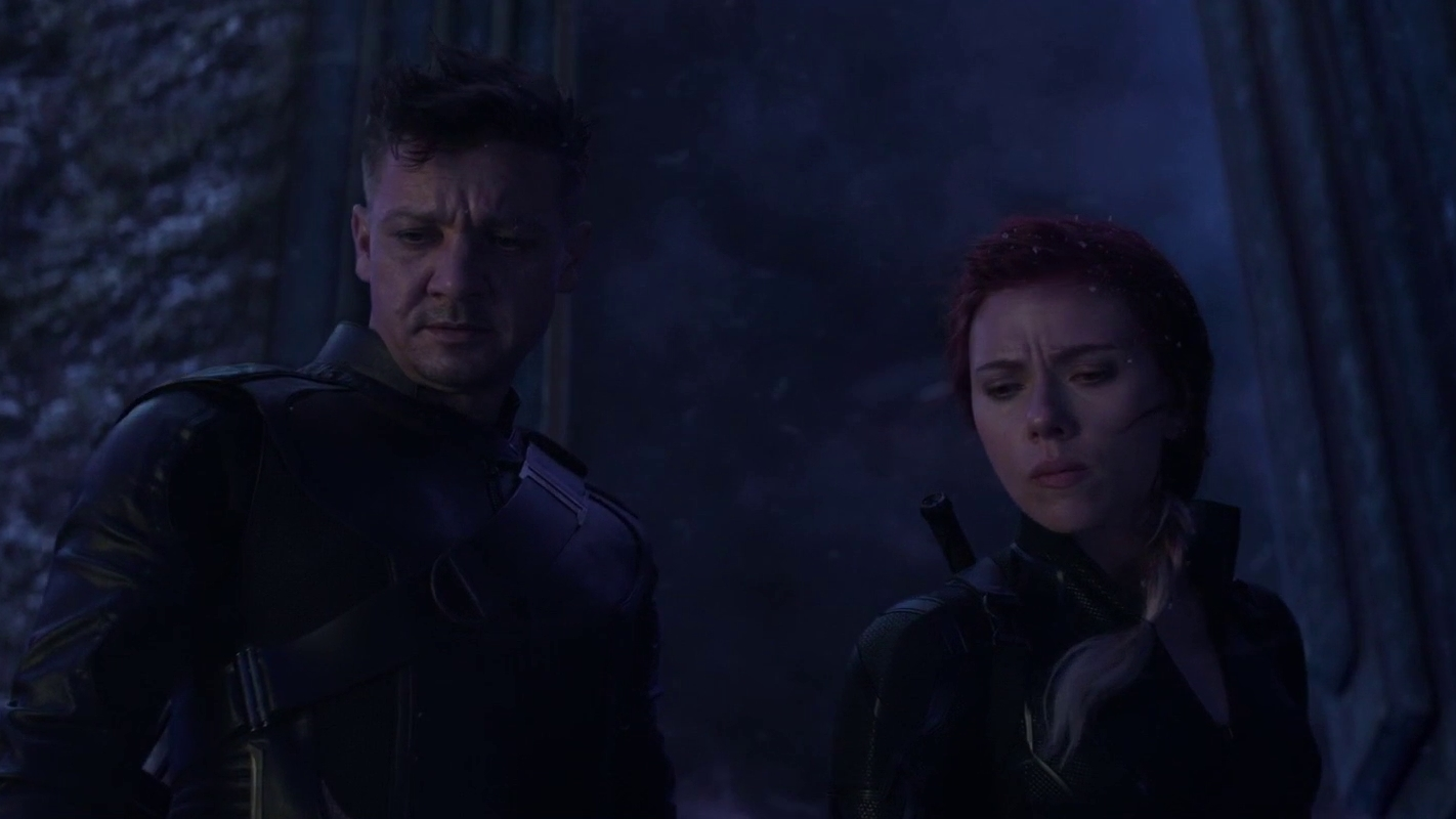 Hawkeye And Black Widow Suicide Competition Know Your Meme