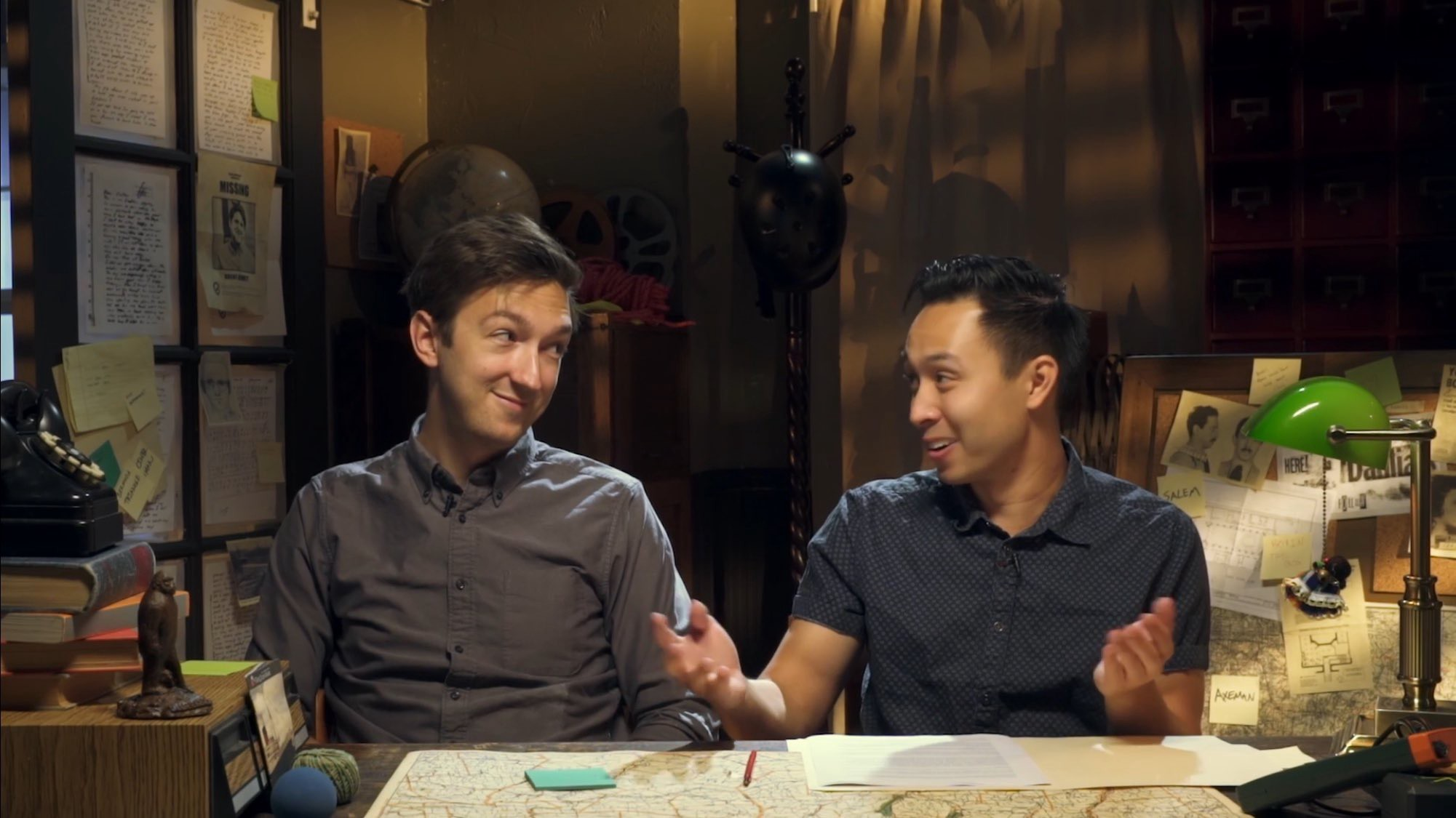 BuzzFeed Unsolved | Know Your Meme