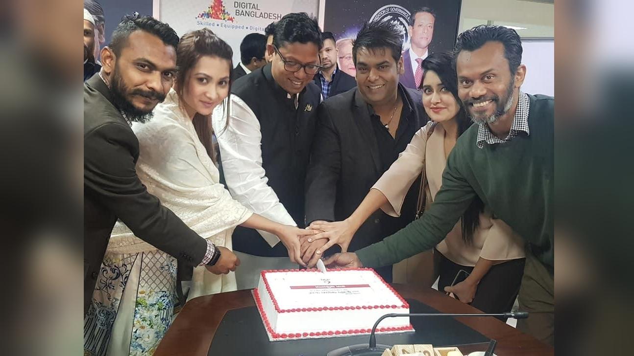Bangladeshi Cake Cutting   Know Your Meme