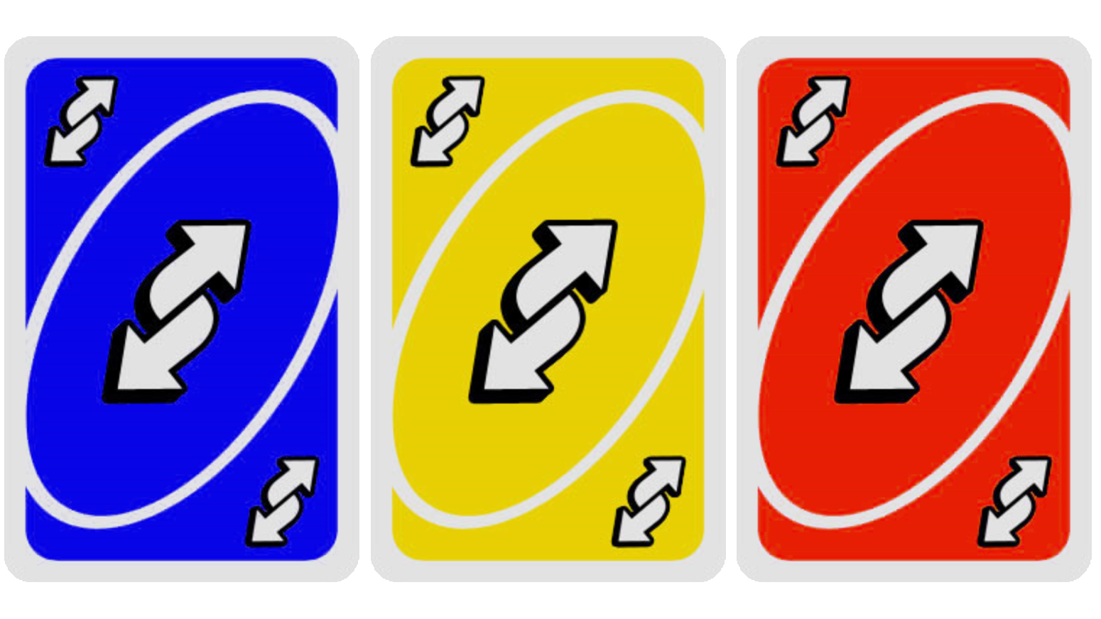 Uno Reverse Card | Know Your Meme