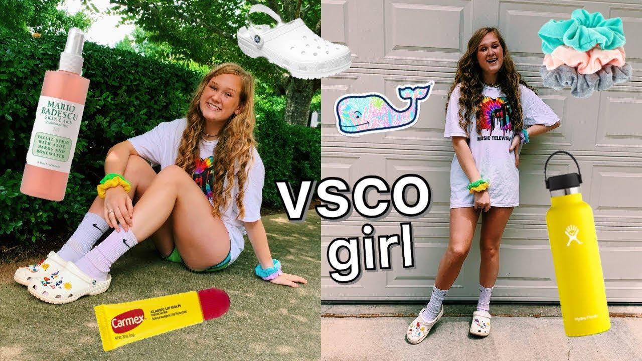 VSCO Girl   Know Your Meme