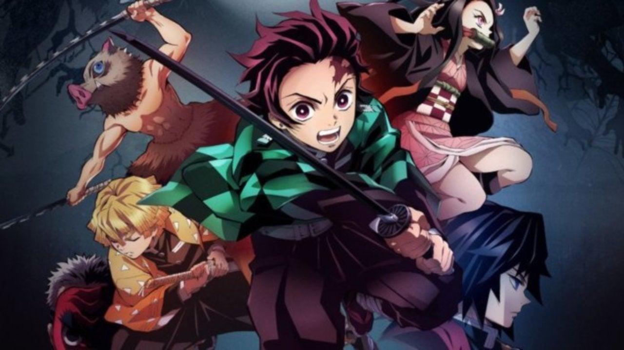 Demon Slayer: Kimetsu no Yaiba | Know Your Meme