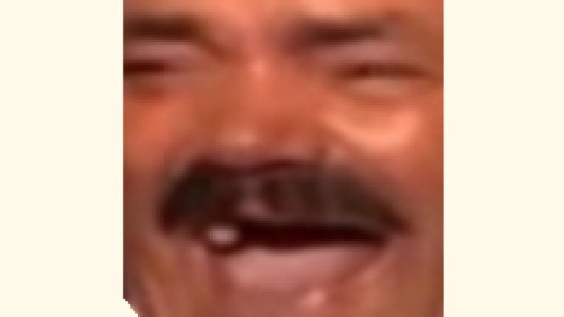 Mexican Guy Meme Face