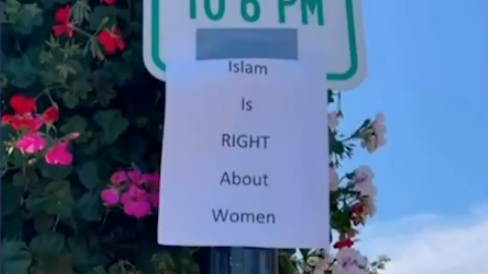Islam Is Right About Women Know Your Meme