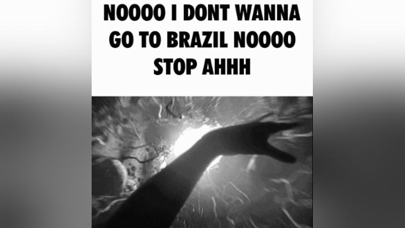 brasil pov