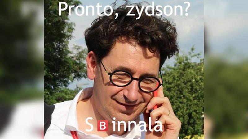 Sbinnala Sbinalla Know Your Meme