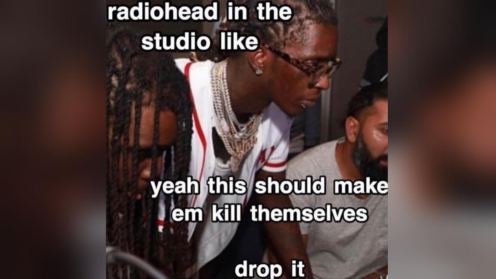In the Studio Like,