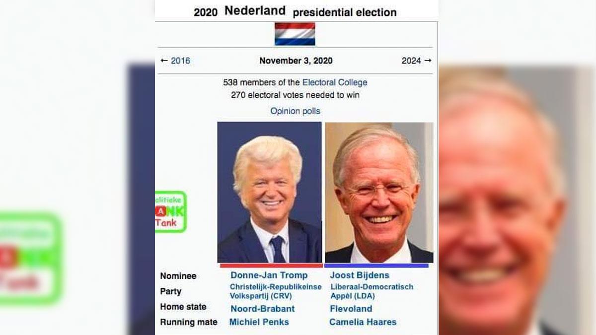 Trump Vs Biden Election Parodies Know Your Meme