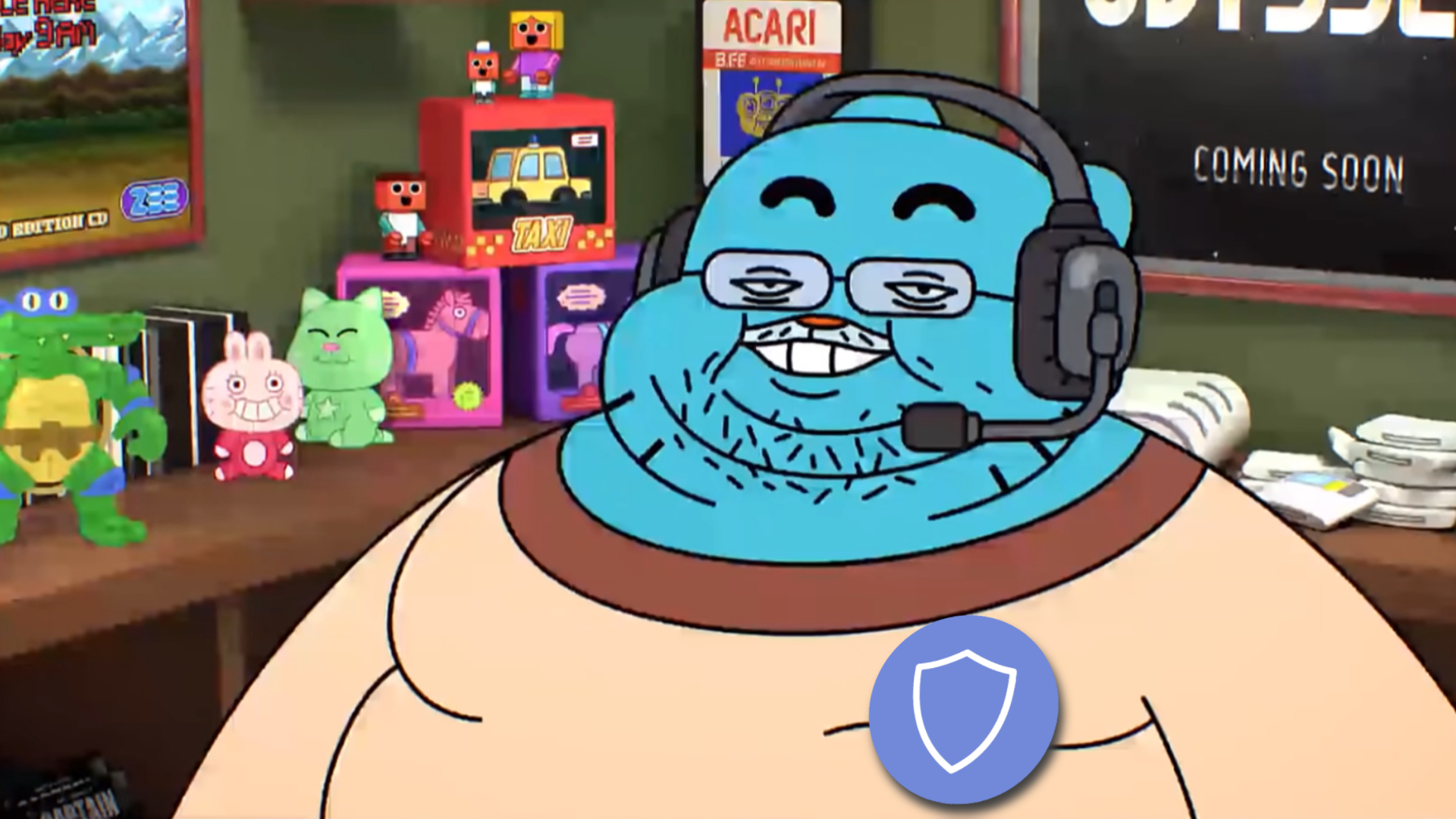 Meme Pfp For Discord - Cumcore Well If I Was A Mod On A ...