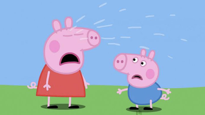 Chinese Video App Douyin Bans Videos And Images Of Peppa Pig Know