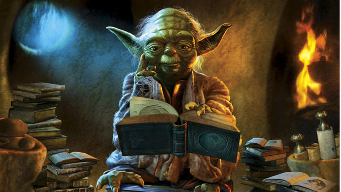 Oxford English Dictionary Adds Jedi, Padawan, Light Sabre and more Star  Wars Terms | Know Your Meme