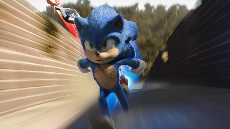 Sonic The Hedgehog Sequel Confirmed Know Your Meme