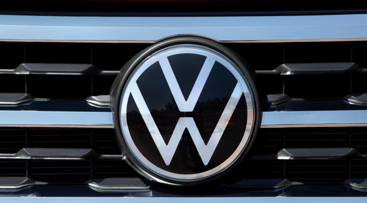 Volkswagen Bewilderingly Lies About Changing Its Name To 'Voltswagen' In US