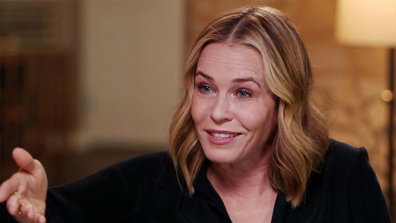 Chelsea Handler Explores White Privilege In New Netflix Doc