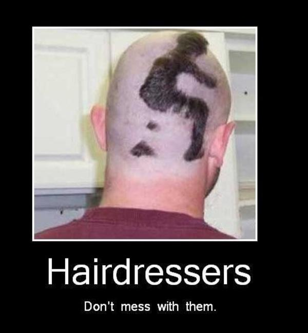 hairdressers image 1335] know your meme