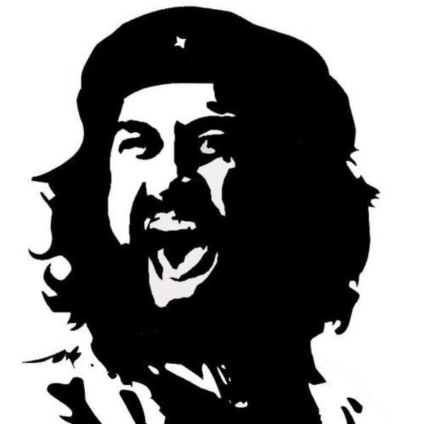 [Image - 13233] | Che Guevara's Guerrillero Heroico | Know Your Meme