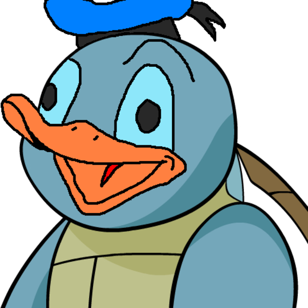 Squirtle vs #10