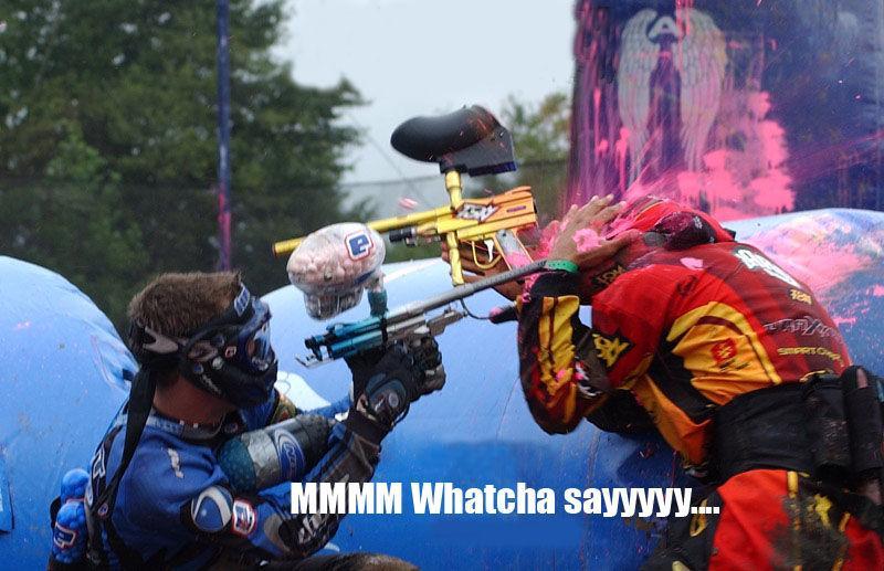 "[Image - 51051]   Dear Sister Parodies / ""Mmm Whatcha' Say ..."