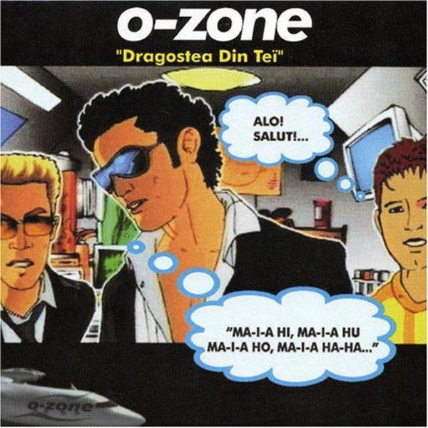 Numa Numa Ozone