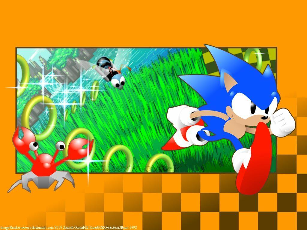 Image 70051 Green Hill Zone Remixes Know Your Meme