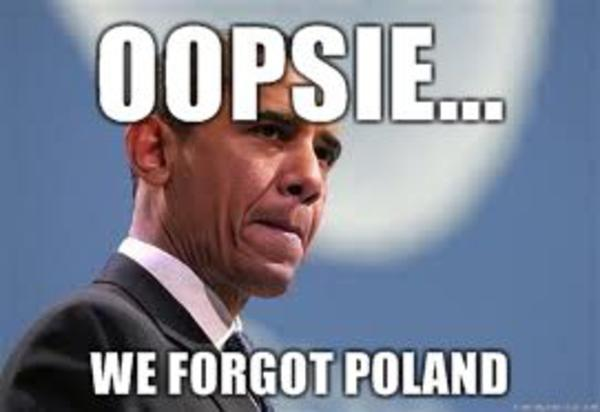 Image 107558 You Forgot Poland Know Your Meme