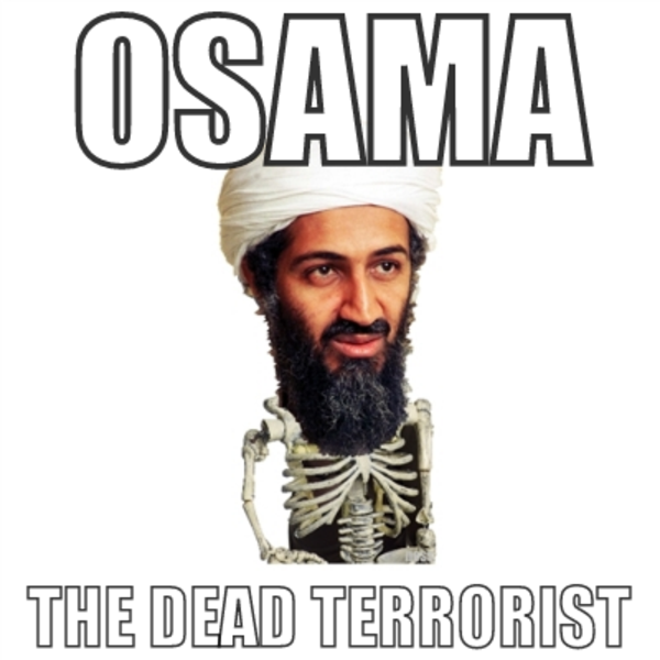 osama bin laden's death a brief Two eyewitness versions of the final moments of osama bin laden have gone public thus far, and as is so often the case with eyewitness accounts, the two versions are in conflict—specifically.