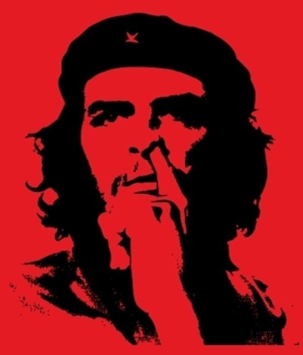 Image 125425 Che Guevaras Guerrillero Heroico Know Your Meme