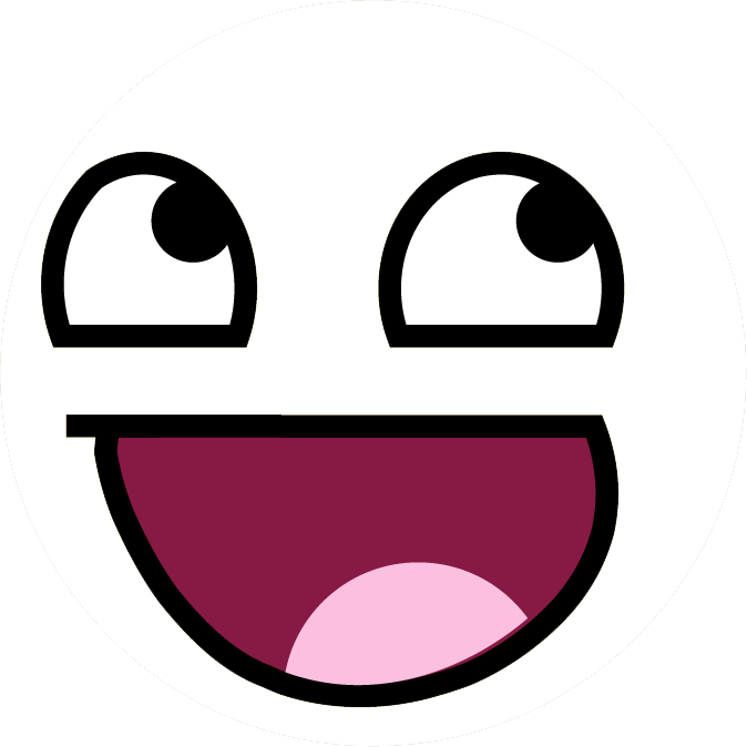 evil cartoon mouth - 674×674