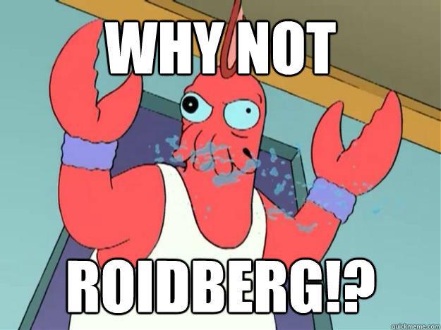 Image 177565 Futurama Zoidberg Why Not Zoidberg Know Your Meme
