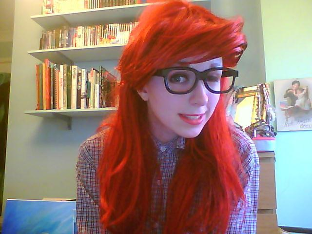 Image 179543 Hipster Mermaid Hipster Ariel Know Your Meme
