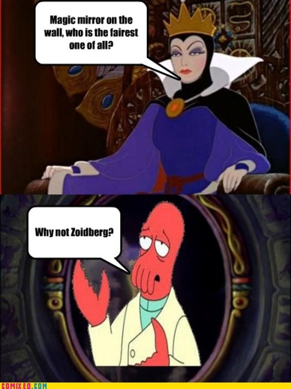 Image 214121 Futurama Zoidberg Why Not Zoidberg Know Your Meme