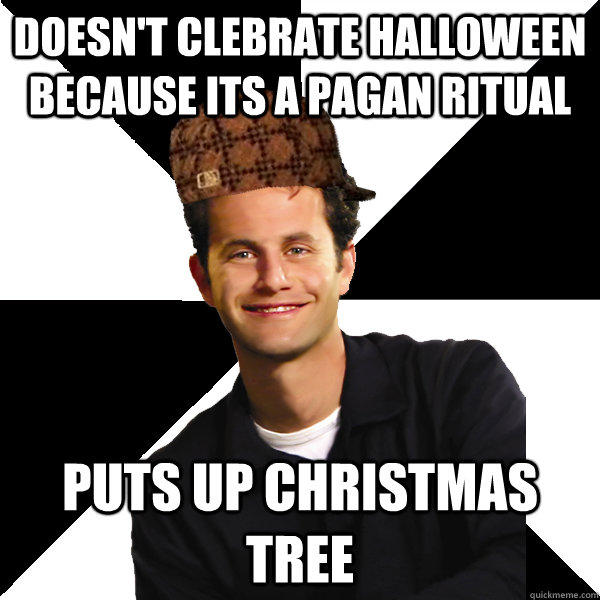 Christian Christmas Memes.Christmas Scumbag Christian Know Your Meme