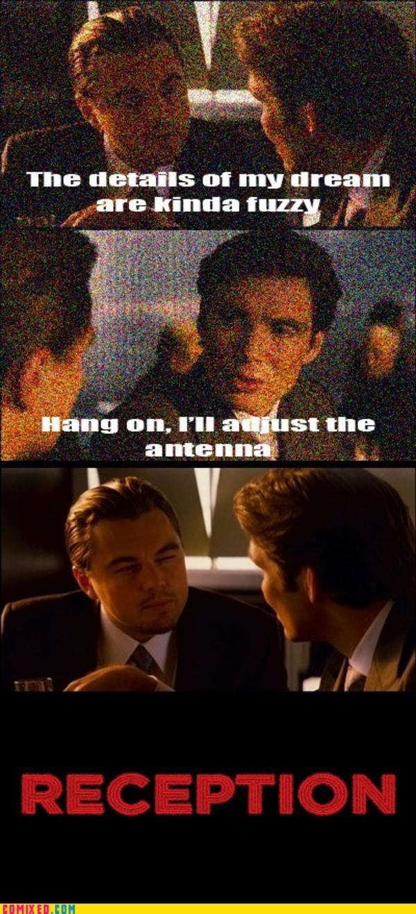 24 Great Inception Memes   Smosh, Thats what she said, Memes