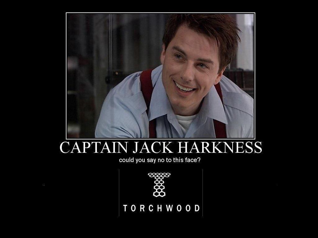 Comics photos captain jack harkness gay butt