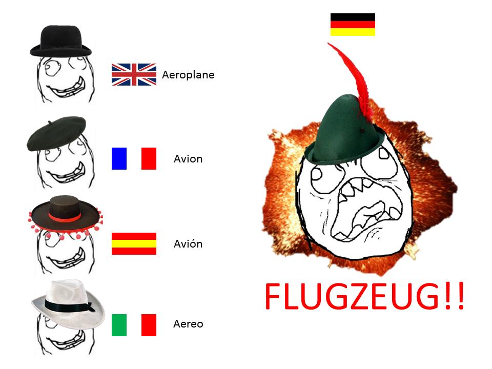 удобном русско немецкие приколы картинки порода