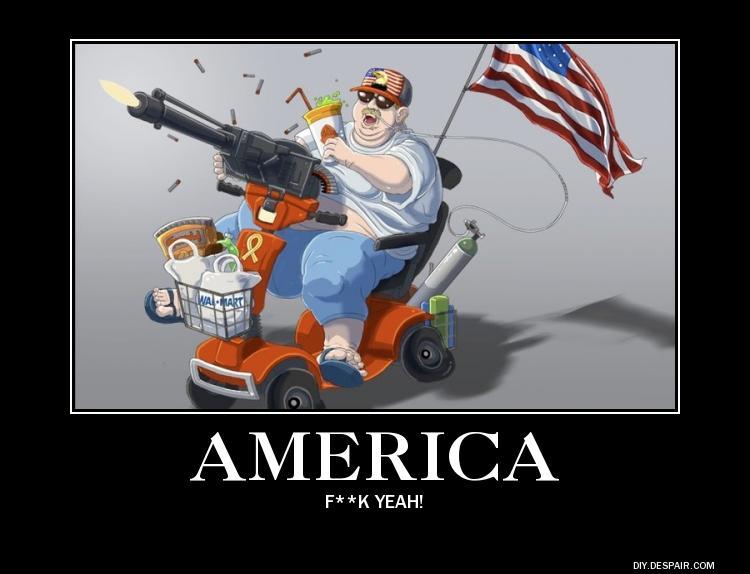 Murica | America: Fuck Yeah! | Know Your Meme