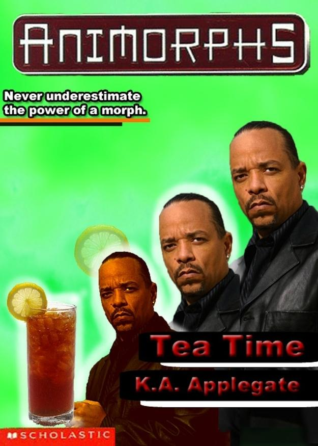 image 355786 animorphs know your meme