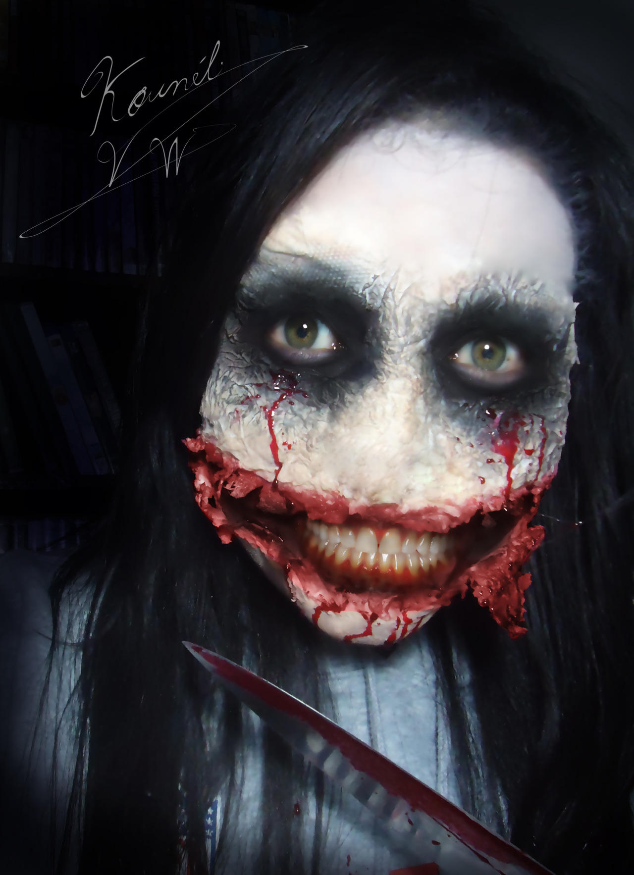 Image 365969 Jeff The Killer Know Your Meme