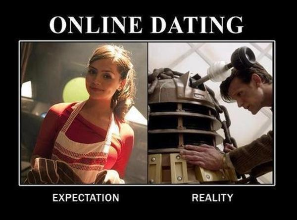 What you think about online dating