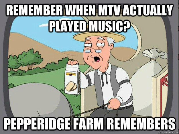 Image - 411113] | Pepperidge Farm Remembers | Know Your Meme