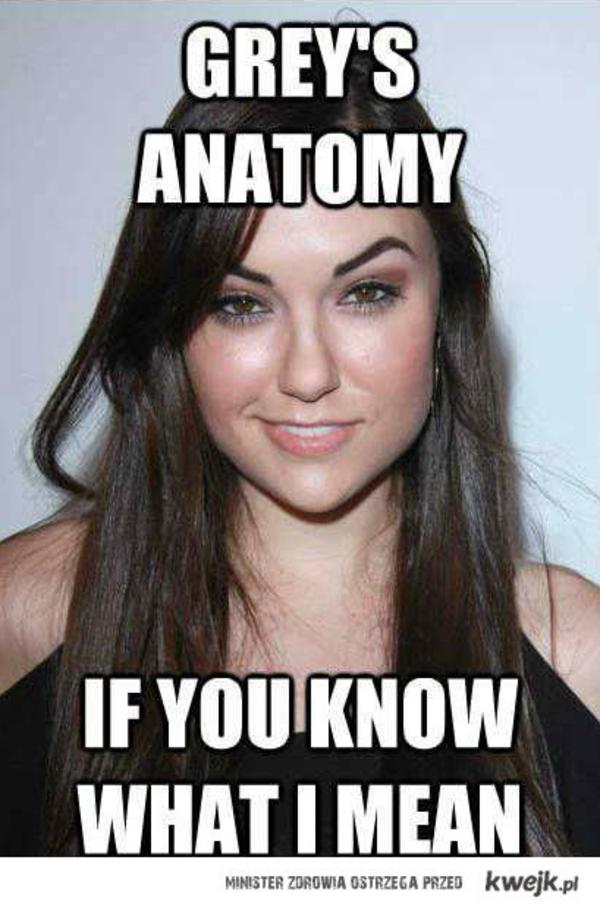 Greys Anatomy Know Your Meme