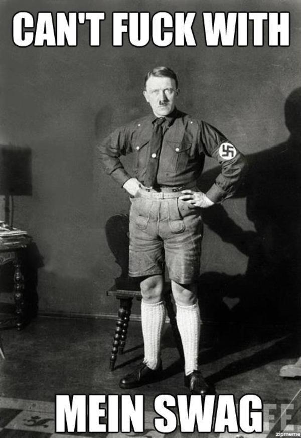 Wann Kam Adolf Hitler An Die Macht