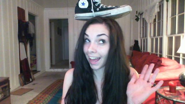 damagedolly   Put Shoe on Head   Know