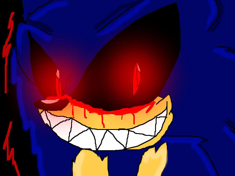 Image - 459336] | Sonic exe | Know Your Meme