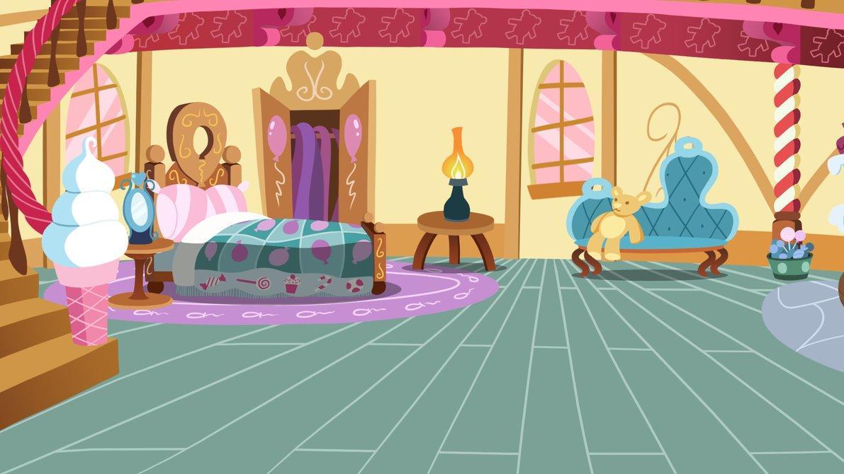 полировке картинки для комнаты пони называют философской