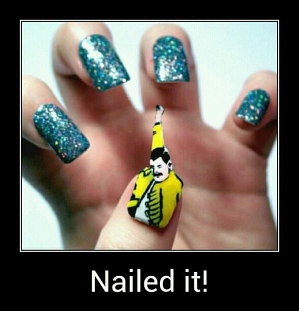 Image - 480826] | Nailed It | Know Your Meme