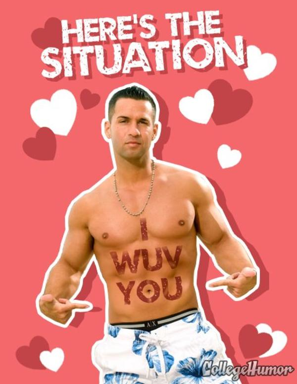 Image 498005 Valentine S Day E Cards Know Your Meme