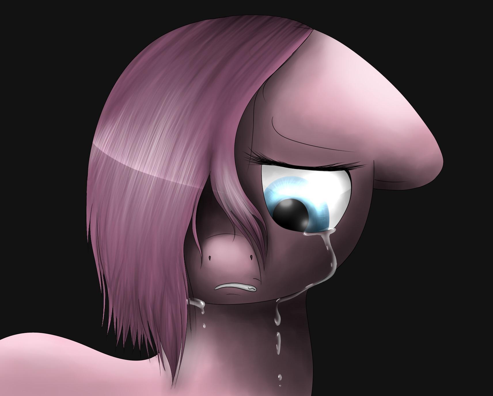 картинки пони со слезами на глазах медовая выращивается многих