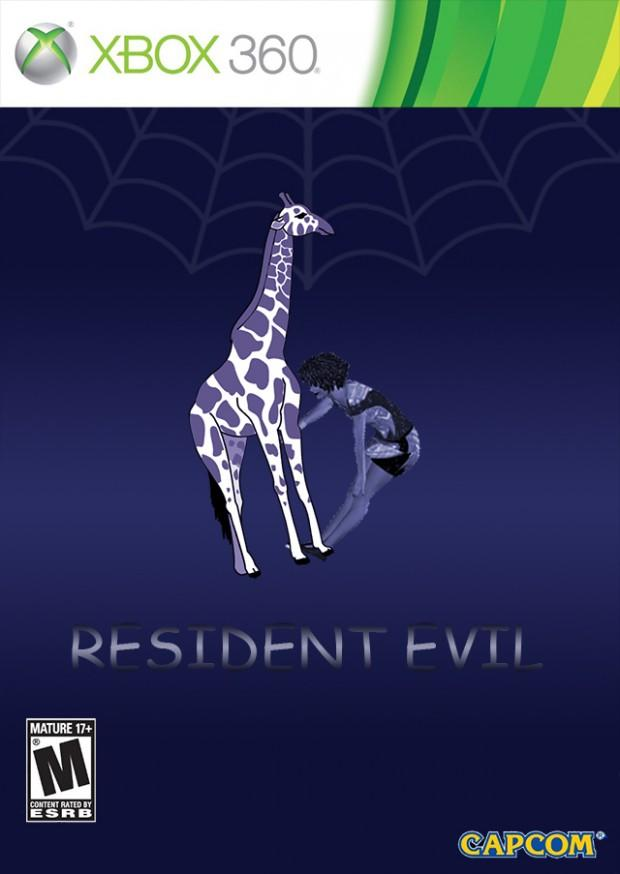 Resident Evil 6 Clip Art Covers Know Your Meme